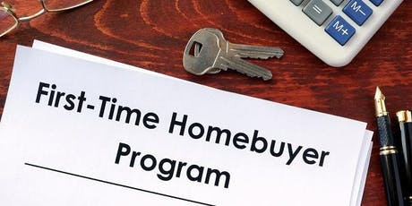 Buying Your First Home? Where Do I Start? tickets