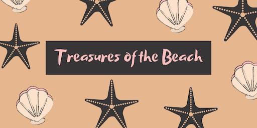 Treasures of The Beach Walk