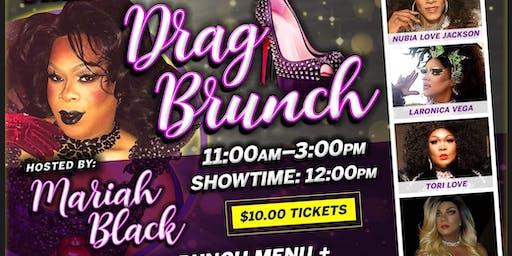 Station 1 Dolls Drag Brunch
