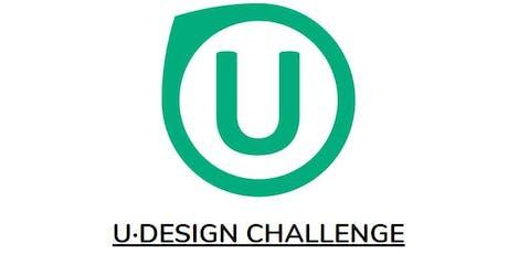 U•Design Challenge Kickoff Event tickets