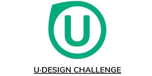 U•Design Challenge Kickoff Event