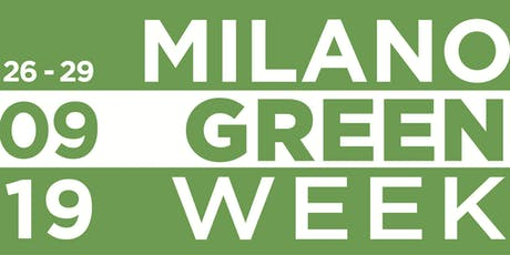 Milano Green Week - Aperitivo sostenibile al Just Cavalli Milano biglietti