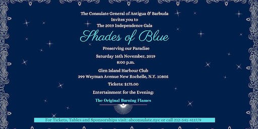 The Consulate General of Antigua & Barbuda 2019 Independence Gala