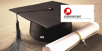 Certificación de diseñador de cursos en línea