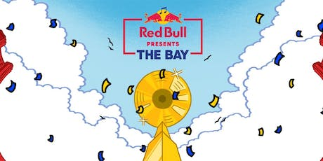 Red Bull Presents: The Bay tickets