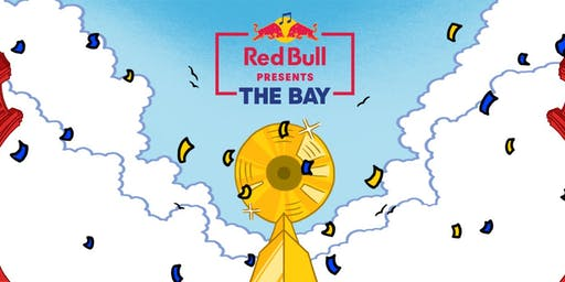 Red Bull Presents: The Bay