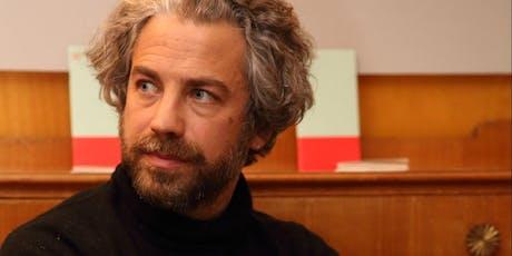 Incontro con l'editore Pietro Biancardi di Iperborea biglietti