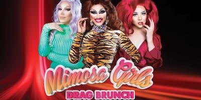 Mimosa Girls Drag Brunch