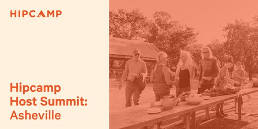 Hipcamp Host Summit: Asheville