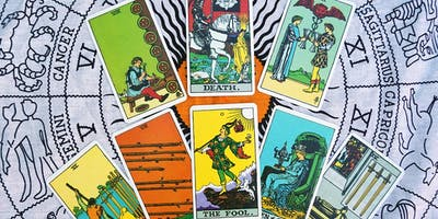 Tarot Learning Circle