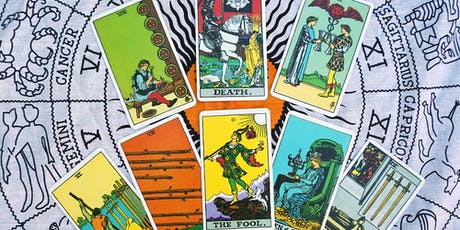 Tarot Learning Circle tickets