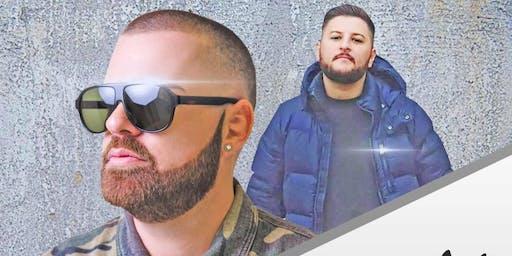 ANDY WHITBY & MC WINCIE + support - MOJO Nightclub Wrexham