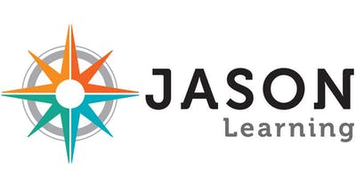 Resources and Tools for an NGSS Classroom - JASON For Elementary! December 5, 2019