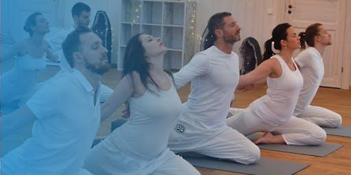 Tantra Yoga: The Yoga of Energy