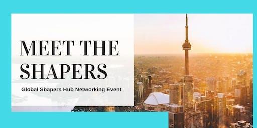 Meet the Toronto Shapers