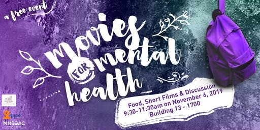 Art With Impact: Movies for Mental Health