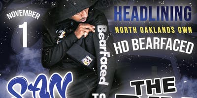 HD OfBearfaced Sandwiches & Juice Tour