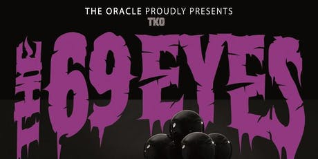 The 69 Eyes w/ Wednesday 13, The Nocturnal Affair, The Crowned, Molten tickets