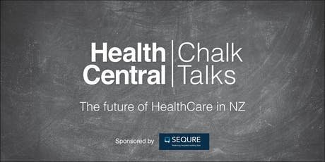 ChalkTalks - HealthCentral tickets