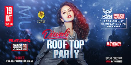 Diwali Rooftop Party - Bhangra and Bollywood tickets