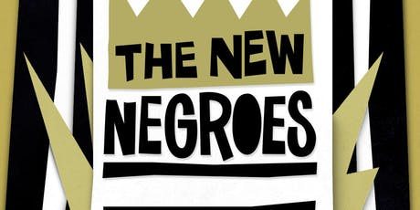 New Negroes: Baron Vaughn and Open Mike Eagle tickets