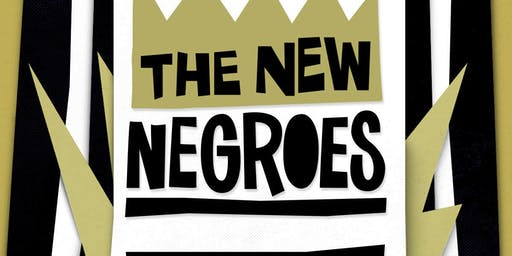 New Negroes: Baron Vaughn and Open Mike Eagle