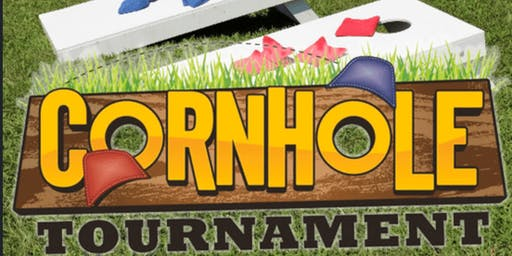 "New Providence Lions Cornhole Tournament & ""Fun"" raiser"
