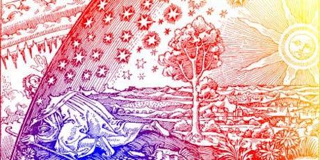 C. G. Jung und die Alchemie der Seele Tickets