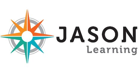 Resources and Tools for an NGSS Classroom - JASON For Elementary! February 26, 2020 tickets