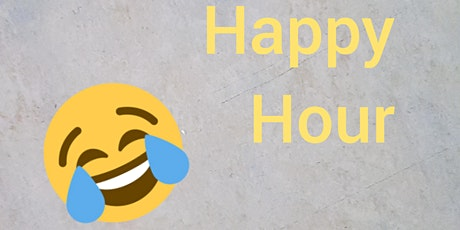 Happy Hour 4 - Comedy Show in Cafe Ebruli tickets