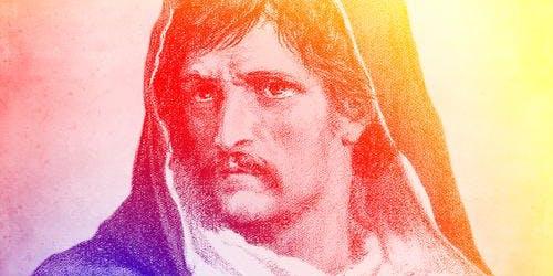 Giordano Bruno: Der homo heroicus – der heldenhafte Mensch