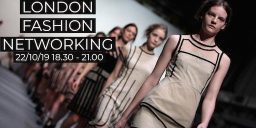 London Fashion Networking