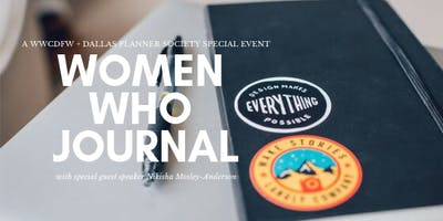 [Downtown] WWC: Introduction to Bullet Journaling Special Event