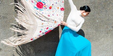 Flamenco Performance @ Gallery 1202 tickets