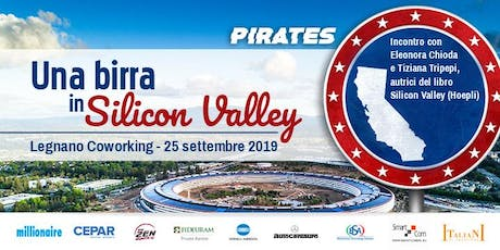 Pirates - Una birra in Silicon Valley biglietti