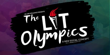 """The LIT Olympics"" tickets"
