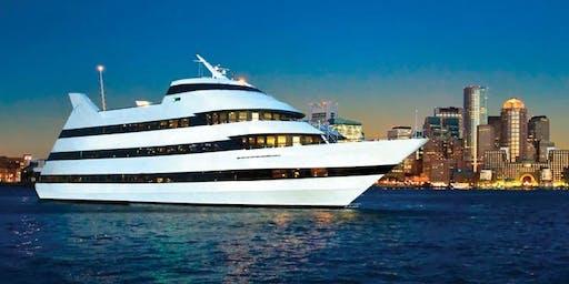 Boston New Year's Eve Buffet-Style Dinner Cruise - December 31, 2019