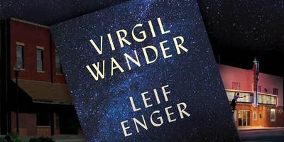 November Book Club: Virgil Wander