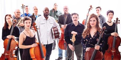 Portland Cello Project: Purple Reign tickets