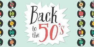 Sold Out! Back to the 50's June 23-26, 2020