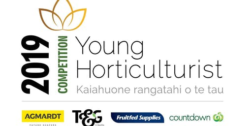 2019 Young Horticulturalist Awards Dinner