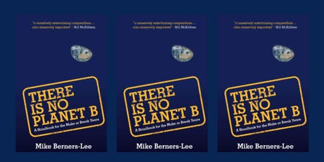 Impact Economy Book Club: There Is No Planet B tickets