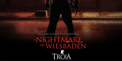 A NIGHTMARE IN WIESBADEN