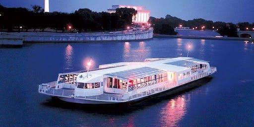 Elegant New Year's Eve Dinner Cruise in Washington, DC - Dec 31, 2019
