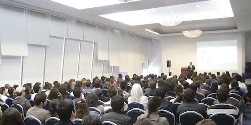 MASTER CLASS ORATORIA PERSUASIVA PASE GRATIS!
