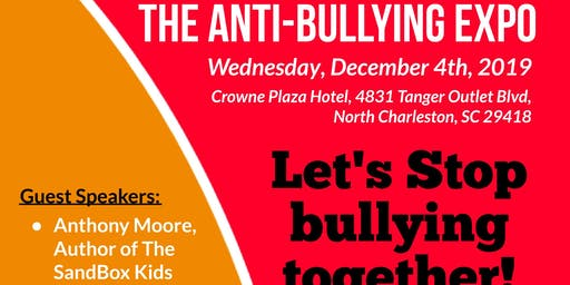 The 2019 Anti-Bullying Expo