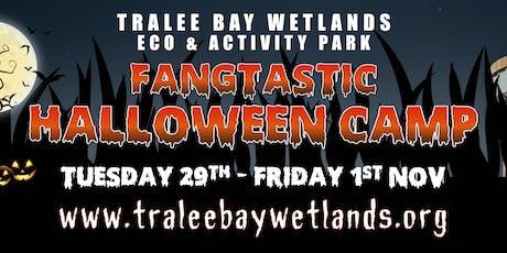 Fang'tastic Halloween Camp 2019 tickets