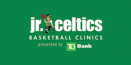 Jr. Celtics Gameday Clinic presented by TD Bank tickets
