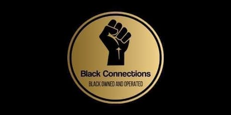 Black Connections 1st Black Business Expo tickets