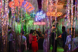 Social Good, Expanding Realities, and Selfies: What 29Rooms Offers in 2019
